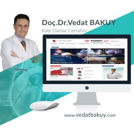 Doç.Dr.Vedat Bakuy Kalp Damar Cerrahis